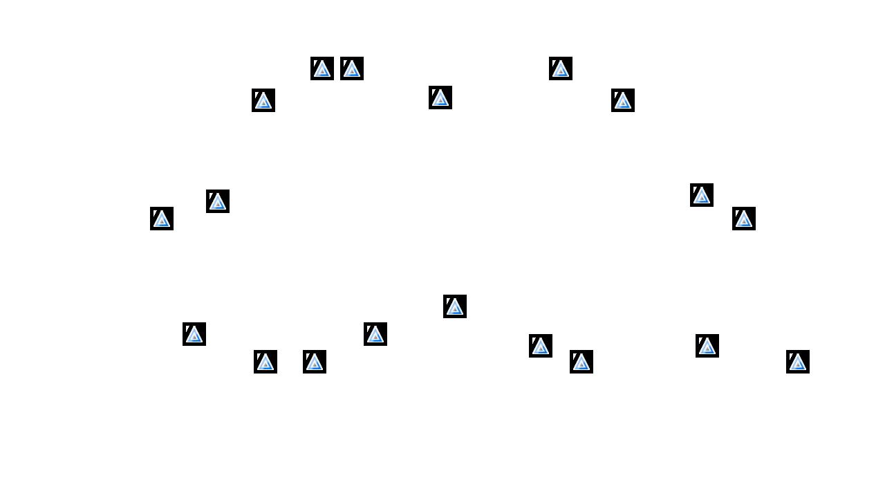 Офис треугольники