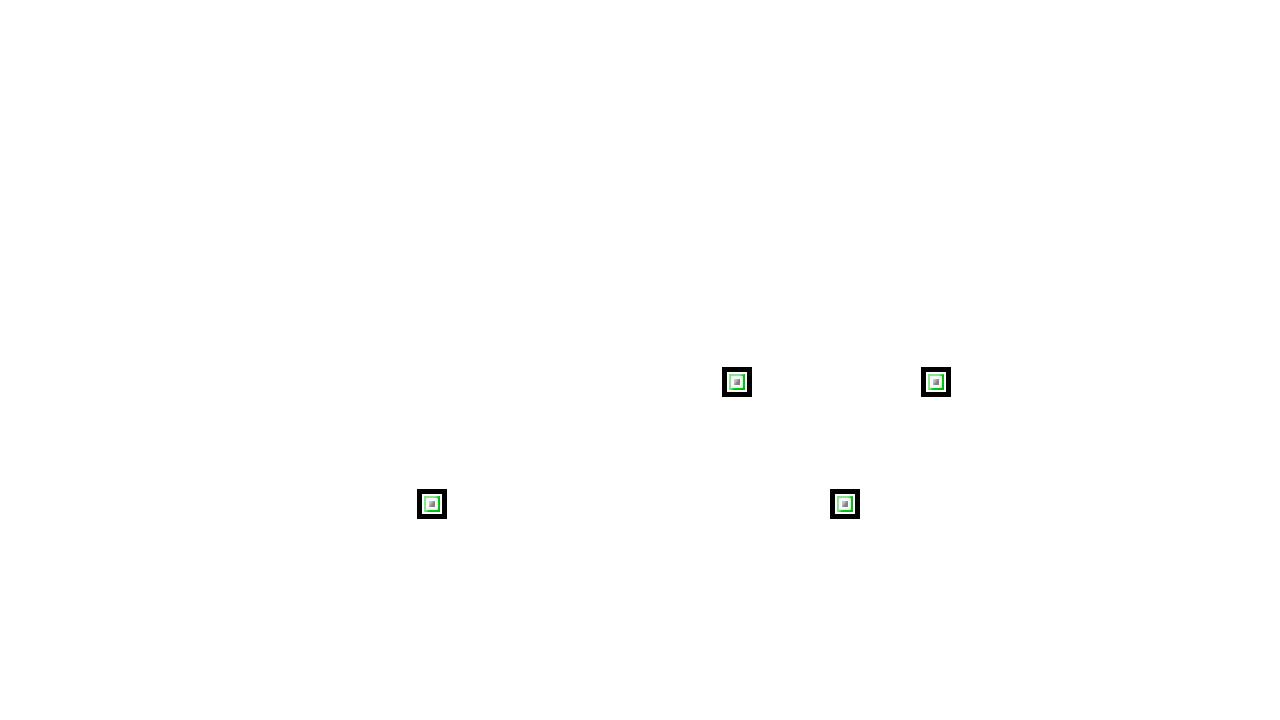 Производство квадраты