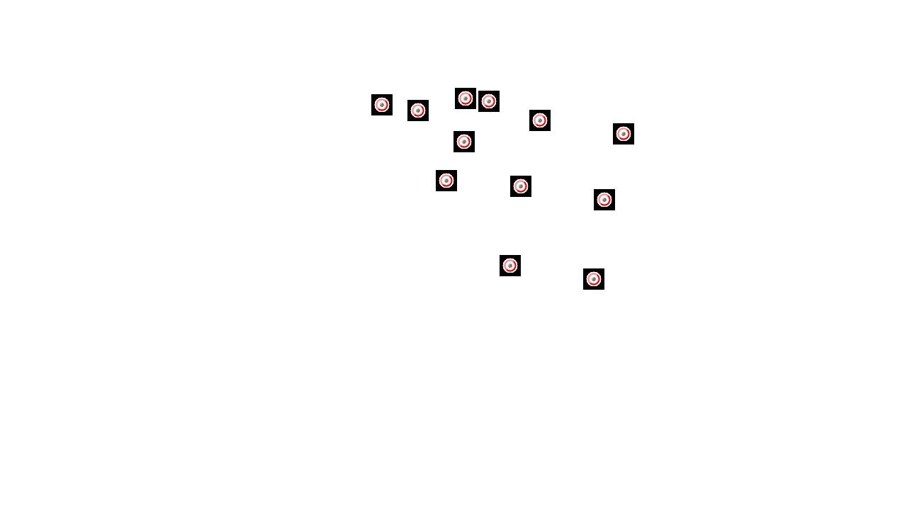 Дача круги