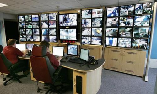 Установка видеонаблюдения в гостиницах, хостелах, отелях